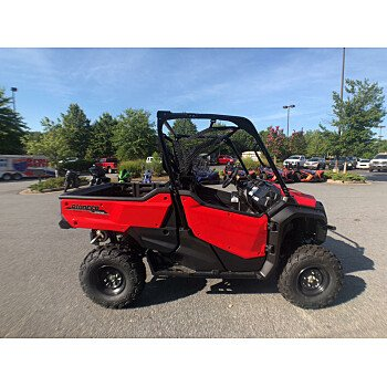 2018 Honda Pioneer 1000 for sale 200543567