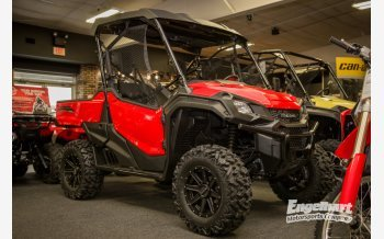 2018 Honda Pioneer 1000 for sale 200582072