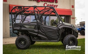 2018 Honda Pioneer 1000 for sale 200582179