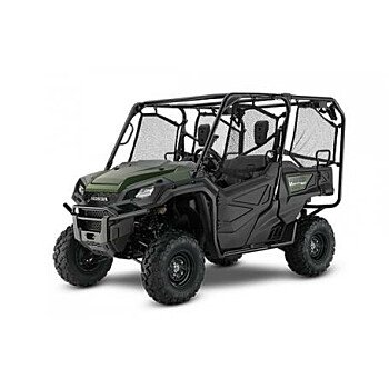 2018 Honda Pioneer 1000 for sale 200584895