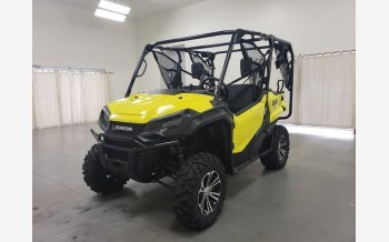 2018 Honda Pioneer 1000 for sale 200588005