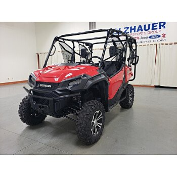 2018 Honda Pioneer 1000 for sale 200588007