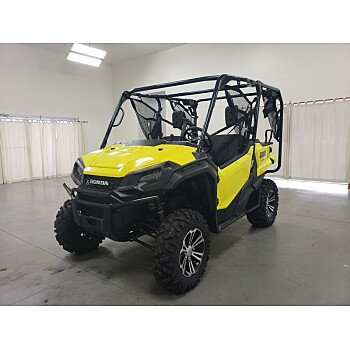 2018 Honda Pioneer 1000 for sale 200592158