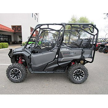 2018 Honda Pioneer 1000 for sale 200595035