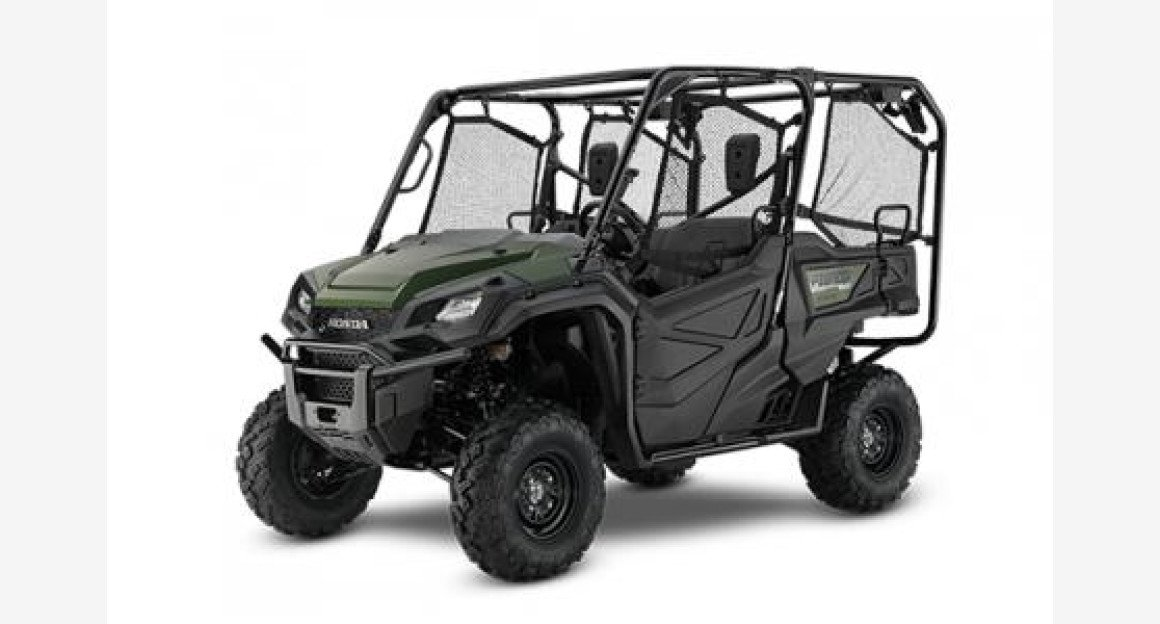 2018 Honda Pioneer 1000 for sale 200608763