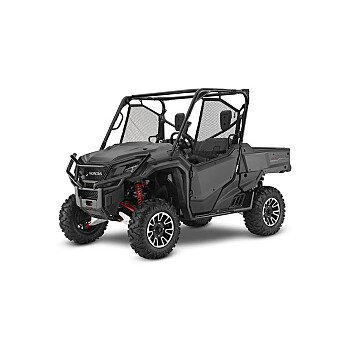 2018 Honda Pioneer 1000 for sale 200632591