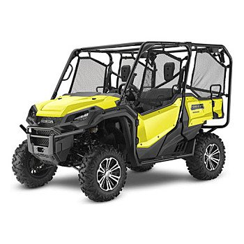 2018 Honda Pioneer 1000 for sale 200632593