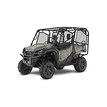 2018 Honda Pioneer 1000 for sale 200643331