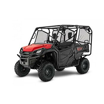 2018 Honda Pioneer 1000 for sale 200643640