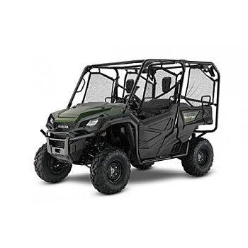 2018 Honda Pioneer 1000 for sale 200647951