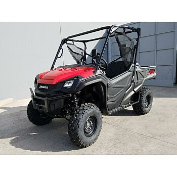 2018 Honda Pioneer 1000 for sale 200656912