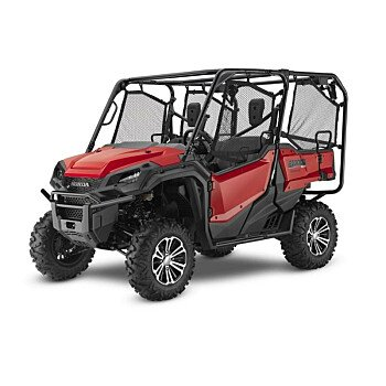 2018 Honda Pioneer 1000 for sale 200676412