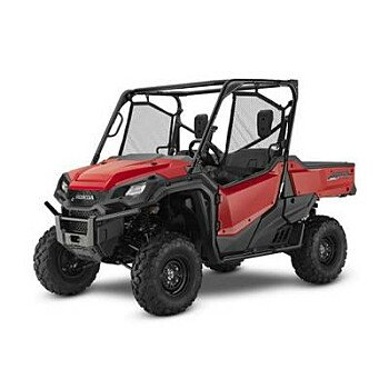 2018 Honda Pioneer 1000 for sale 200692646