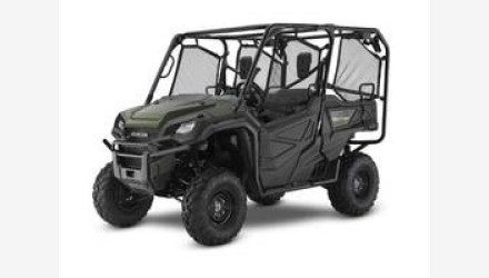 2018 Honda Pioneer 1000 for sale 200628540