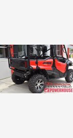 2018 Honda Pioneer 1000 for sale 200643665