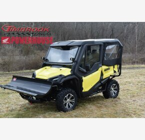 2018 Honda Pioneer 1000 for sale 200644595