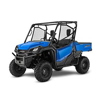 2018 Honda Pioneer 1000 for sale 200662584
