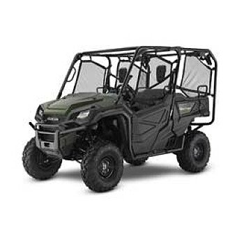 2018 Honda Pioneer 1000 for sale 200676564
