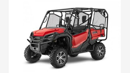 2018 Honda Pioneer 1000 for sale 200774329