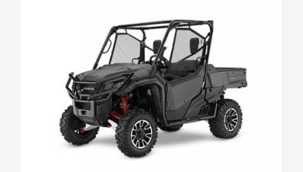 2018 Honda Pioneer 1000 for sale 200840081