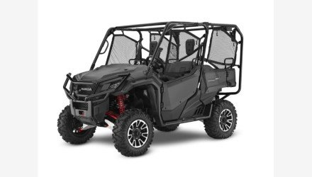 2018 Honda Pioneer 1000 for sale 200843153