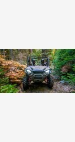 2018 Honda Pioneer 1000 for sale 200845200