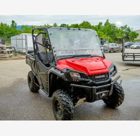 2018 Honda Pioneer 1000 for sale 200919675
