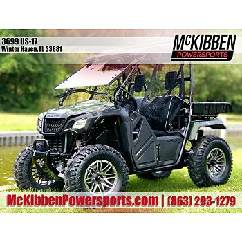 2018 Honda Pioneer 500 for sale 200733905