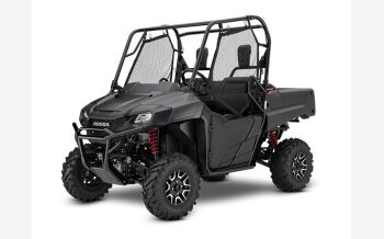 2018 Honda Pioneer 700 for sale 200521120