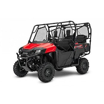 2018 Honda Pioneer 700 for sale 200563520