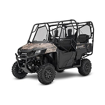 2018 Honda Pioneer 700 for sale 200577432