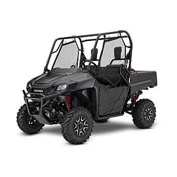 2018 Honda Pioneer 700 for sale 200577485