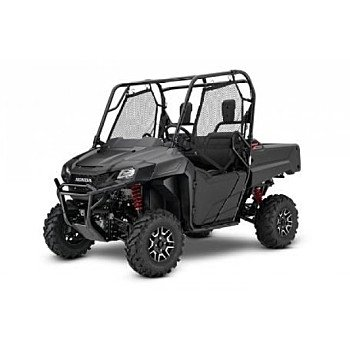 2018 Honda Pioneer 700 for sale 200587865