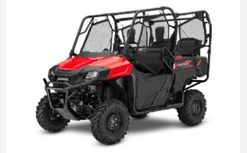 2018 Honda Pioneer 700 for sale 200608035