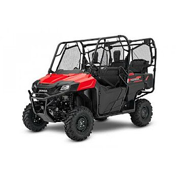 2018 Honda Pioneer 700 for sale 200627336