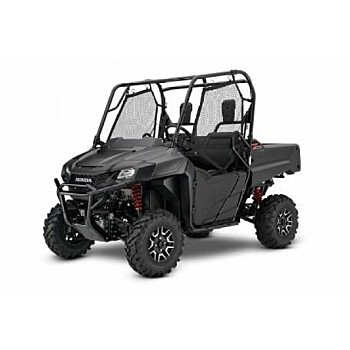 2018 Honda Pioneer 700 for sale 200634018
