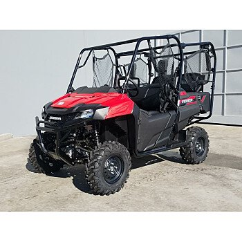 2018 Honda Pioneer 700 for sale 200656795