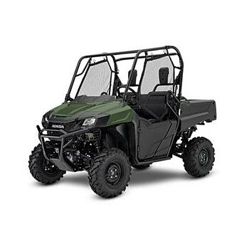 2018 Honda Pioneer 700 for sale 200718924