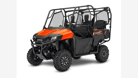 2018 Honda Pioneer 700 for sale 200490650