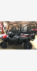 2018 Honda Pioneer 700 for sale 200502176