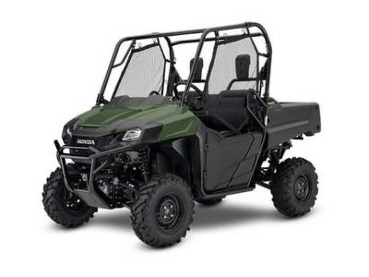 2018 Honda Pioneer 700 for sale 200628539