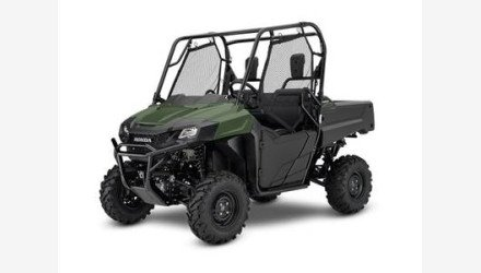 2018 Honda Pioneer 700 for sale 200628542