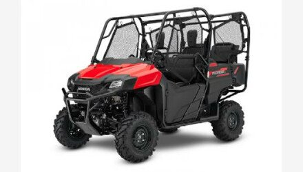 2018 Honda Pioneer 700 for sale 200690671