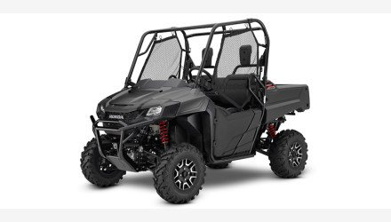 2018 Honda Pioneer 700 for sale 200856842