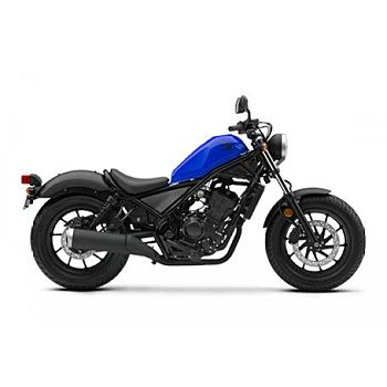 2018 Honda Rebel 300 for sale 200643698
