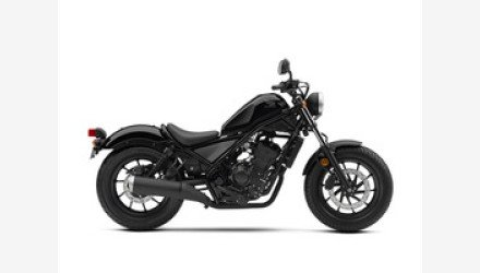 2018 Honda Rebel 300 for sale 200576300