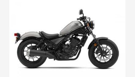 2018 Honda Rebel 300 for sale 200643742