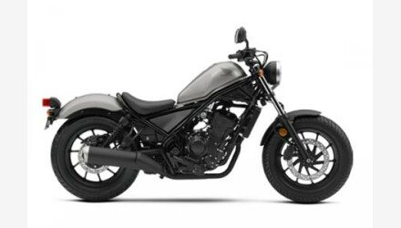 2018 Honda Rebel 300 for sale 200685726