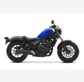 2018 Honda Rebel 500 for sale 200549790