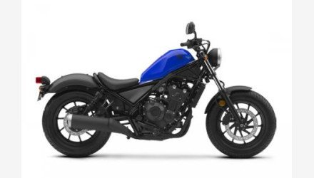 2018 Honda Rebel 500 for sale 200643874